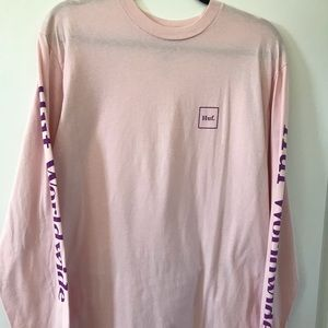 Men's HUF Shirt